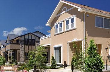 戸建を購入・新築する方へ イメージ